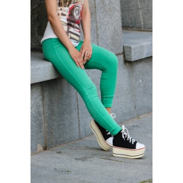 Basicleggins und Fashion...